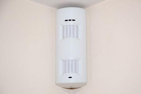 Alarmas interiores, exteriores y perimetrales