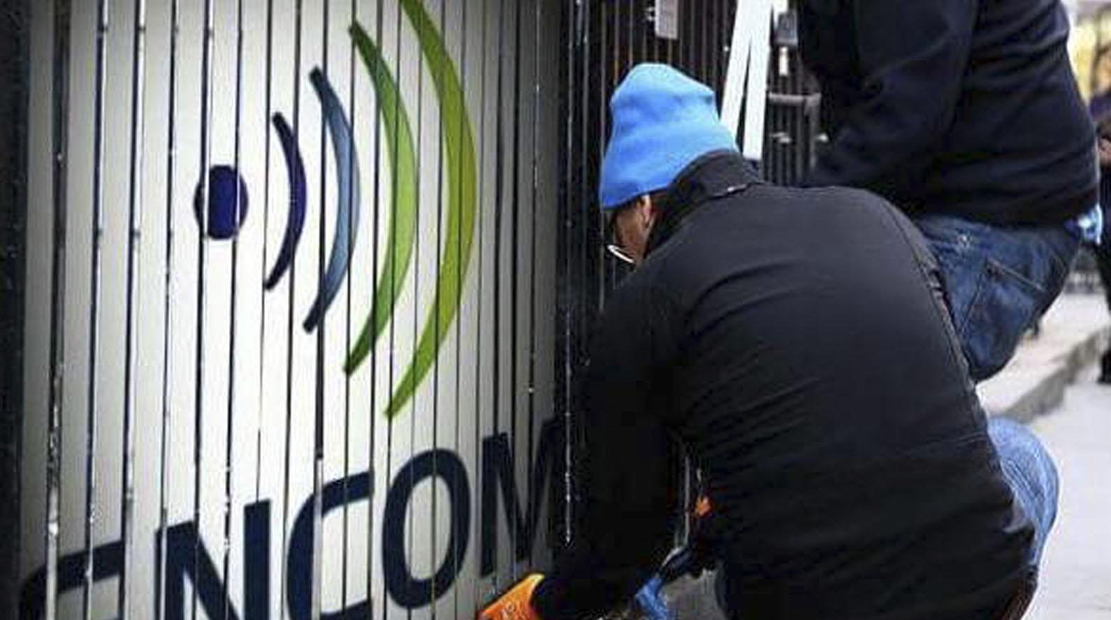 Empresa de cámaras de Seguridad en Madrid