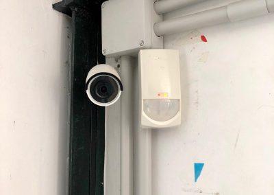 instalacion-camara-interior-sensor